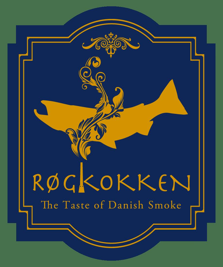 RØGKOKKEN(ホイコッケン)ロゴ